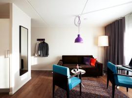 Hotel Finn, Lund