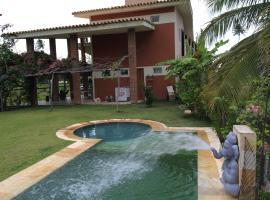 Residência Marinas De Aquira 9, Ipojuca