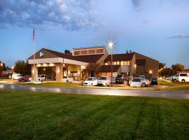 Best Western Benton Harbor – St. Joseph, Benton Harbor