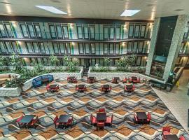 Fifth Season Inn & Suites, Amarillo