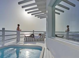Notos Therme and Spa, Vlychada
