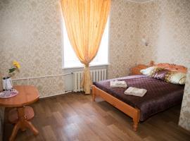 Hotel Victoria, Kazan