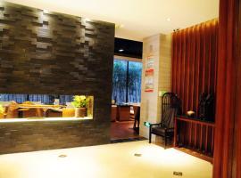 Jinhua Imperial Hotel, Jinhua