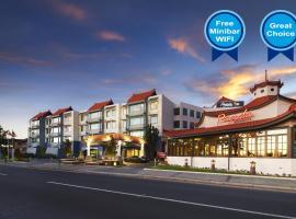 Pagoda Resort & Spa, Perth