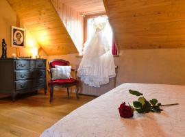 Bed and breakfast La Fontaine Blanche, Melgven