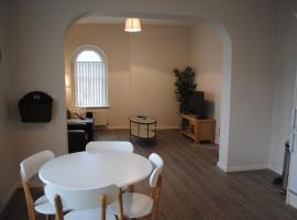 Church Street Apartment, Magherafelt