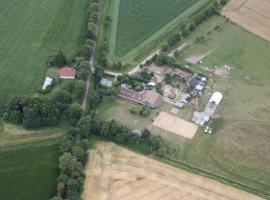 Kinderbauernhof Marienhof Ribbeck, Ribbeck