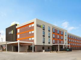 Home2 Suites by Hilton Champaign/Urbana, Champaign