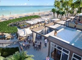 Apartments at Beachwalk Resort, Doral