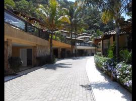 Villa em Juquehy, Juquei