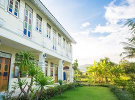 Baba La Casa Hotel, Chalong