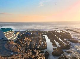 The Point Hotel & Spa, Mossel Bay