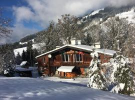 Free Spirit Lodge, Sörenberg