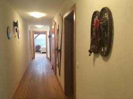 Appartement Sonnfried