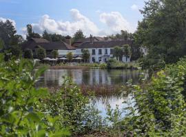 Best Western Frensham Pond Hotel, Farnham