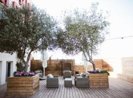 Adva Boutique Hotel And Spa, Kefar Vitkin