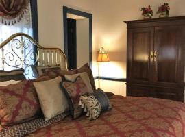 Parsonage Inn Bed and Breakfast, Saint Michaels