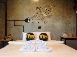 Mee Bed and Breakfast, Phrae
