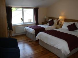 Carrowntober House B & B, Oughterard