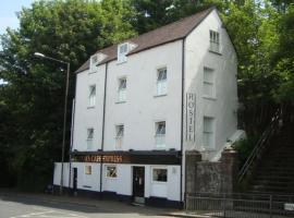 Hostel Alma & Cafe Express, Dover