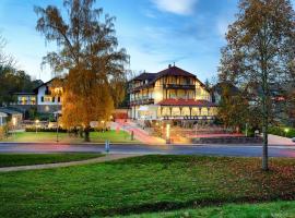Park Hotel, Boppard