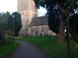 The Lychgate, Caldicot