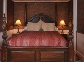 The Red Door Inn of Canandaigua, Canandaigua