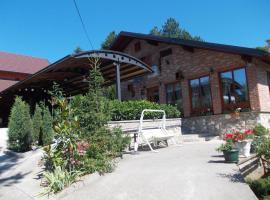 "Guest house ""Karalic"", Ležimir"