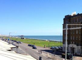 , Brighton & Hove