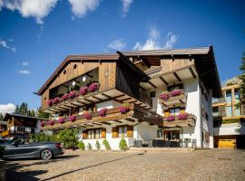 Hotel Lajadira & Spa, Cortina d'Ampezzo