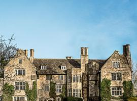 Stonehouse Court Hotel - A Bespoke Hotel, Stonehouse