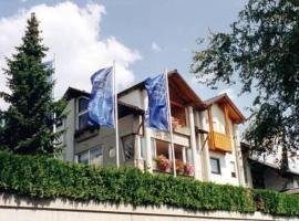 Hotel Bergblick, Heroldsbach