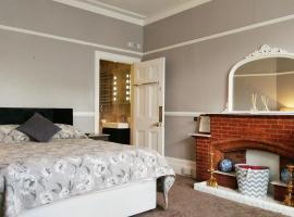 Glendevon House Hotel, Bromley