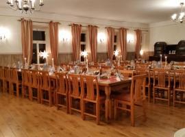 Gasthaus Pension zum Täubchen, Wendelsheim