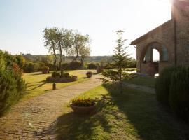 Podere Pascianella, Castelmuzio
