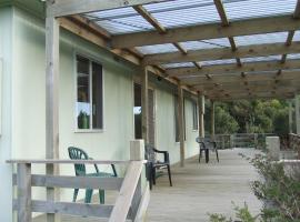 Bushland Retreat, Cape Bridgewater