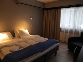 Hotel Nukkumatti, Kokkola