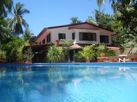Beso del Viento (Adults Only), Parrita