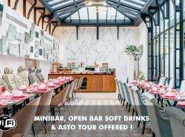 Hotel Joyce - Astotel