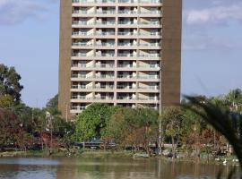 Lagoa Serena Flat Hotel, Araras