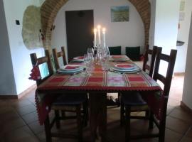 Casa Vacanze Il Piccolo Noce, Pietrafitta