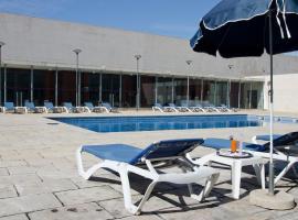 VIP Executive Santa Iria Hotel, Santa Iria da Azóia
