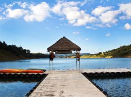 Pousada Iguatiba, Paraibuna