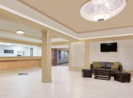Howard Johnson Inn and Suites Miramichi, Miramichi