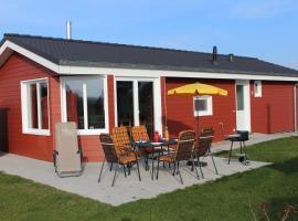 Ferienhaus Nixe7, Dorum Neufeld