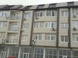 Apartment Novorosiisk, Novorossiysk