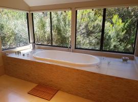 Jarrah Grove Forest Retreat, Rosa Glen