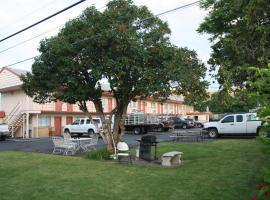 Ephrata Inn Motel, Ephrata