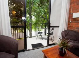 Connells Motel & Serviced Apartments, Traralgon