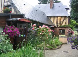 Auberge du Val au Cesne, Saint-Clair-sur-les-Monts